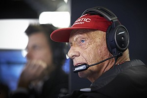 Lauda released from hospital