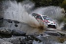 WRC Arjantin: Tanak, Toyota ile ilk zaferini elde etti