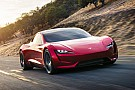 Automotive How quick is the new Tesla Roadster?