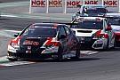 TCR Europe: ci sono anche le Honda di Files e Tassi