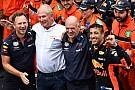 Formula 1 Monaco GP: Ricciardo wins despite engine problem