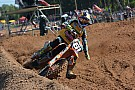 Mondiale Cross Mx2 Prado in pole in MX2 in Lettonia, Jonass solo 12esimo in