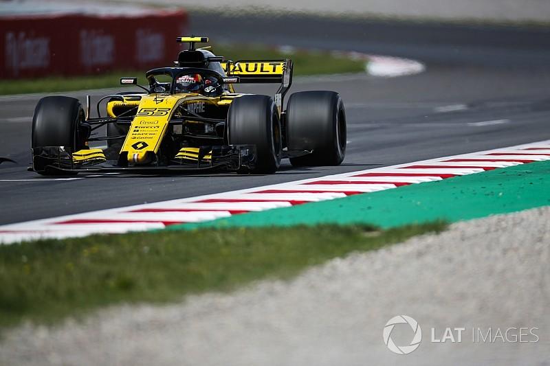 Renault ve urgente abordar el problema de combustible que sufrió Sainz