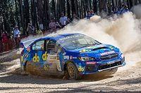 Subaru shuts down Australian rally programme