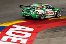 Supercars Fords, Nissans to run lighter panels at Albert Park