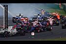 Formula 1 Peluncuran layanan streaming Formula 1 ditunda