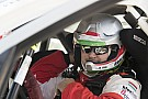 ERC Tibor Érdi Jr pronto a difendere il suo titolo ERC2