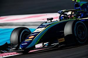 """FIA F2 Intervista Norris: """"La nuova F.2? Ha tanta downforce e un pizzico di turbo lag"""""""