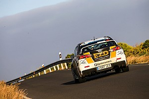 ERC Ultime notizie Juan Carlos Alonso pronto per una nuova sfida in ERC2