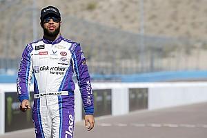 NASCAR Cup Interview Darrell Wallace Jr.: