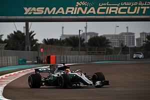 Формула 1 Важливі новини Хемілтон: Hypersoft - найкраща гума Pirelli з моменту повернення компанії в Ф1