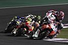 MotoGP Dovizioso : une course