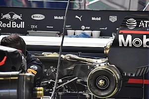 Formula 1 Ultime notizie Red Bull: si sostituiscono motore e cambio sulla RB13 di Ricciardo!
