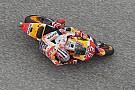 MotoGP Márquez no afloja en el warm up; Viñales, segundo
