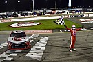 NASCAR XFINITY Christopher Bell fends off teammate to win Xfinity race at Richmond