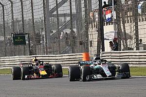 Formel 1 Reaktion Toto Wolff nimmt Strategie-Team in Schutz