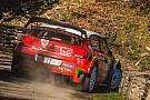 WRC Citroen: in Argentina arriva il nuovo assale posteriore delle C3 WRC