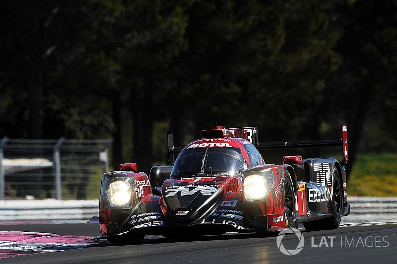 """Spa a """"learning"""" race for Rebellion, says Jani"""