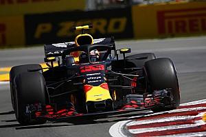 Formule 1 Résumé d'essais libres EL1 - Verstappen repart du bon pied