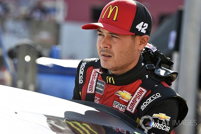 NASCAR in Bristol: Fortsetzung am Montag nach gut 200 Runden am Sonntag