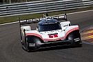 WEC Porsche LMP1 modifikasi pecahkan rekor F1