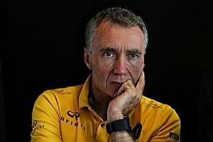 Renault: Dördüncülük savaşı için beş takım var