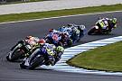 Ingin tetap kompetitif, Rossi pertimbangkan ubah gaya balap