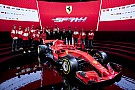 Formula 1 2018: ecco tutte le analisi e le gallery delle nuove monoposto