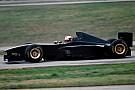 Формула 1 Відео: незвичні тестові лівреї машин Ф1