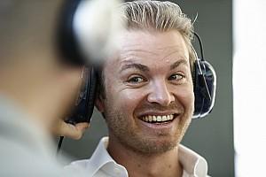 Формула 1 Коментар Росберга приголомшив восьмий титул Федерера на «Вімблдоні»