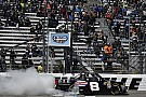 NASCAR Truck Nemechek fends off Benjamin in thrilling Martinsville Truck finish