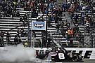 NASCAR Truck Nemechek fends off Benjamin in thrilling Martinsville Truck finish
