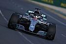 Хемілтона схвилювало зменшення переваги Mercedes над суперниками