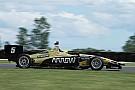 Indy Lights Urrutia vence a Herta en Carrera 1