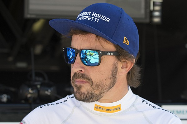 "Mario Andretti: Alonso a ""shoo in"" for top five finish"