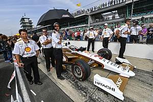 IndyCar Nieuws Meer dan 35 wagens voor 33 plaatsen in de Indy 500?