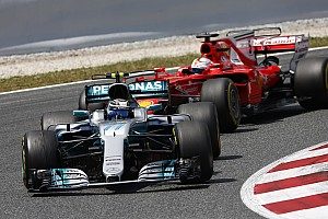Formel 1 News Formel 1 2017: Mercedes entdeckt bisher unerkanntes Motorenproblem