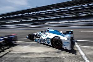 IndyCar Prove libere Indy 500, Libere 1: Marco Andretti il più veloce, Alonso chiude 19esimo
