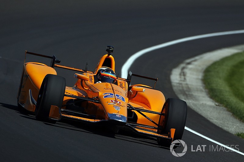 McLaren cogita entrada na Indy em 2019, diz CEO da categoria