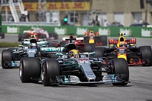 Forma-1 BRÉKING A Mercedes még mindig keresi a válaszokat