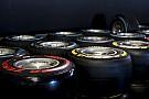 Формула 1 Гран При Монако: шины на гонку