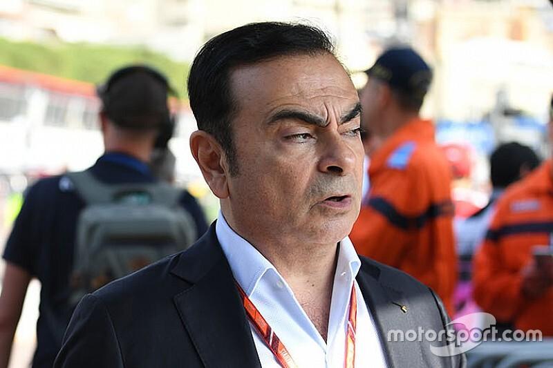 A Renault elnöke bebörtönözése után is ártatlannak vallja magát
