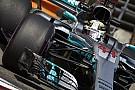 """【F1】メルセデス、音が大きい""""最新式""""エンジンの採用を希望か?"""