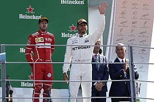 Formula 1 Intervista Sticchi Damiani:
