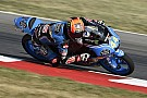 Moto3 Aragon, Libere 1: Canet di un soffio su Mir, terzo c'è Antonelli