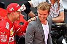 Rosberg visszavonulásának híre meztelenül érte a Mercedes elnökét!