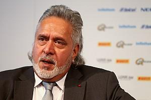 General Важливі новини Маллья продовжить представляти Індію у FIA