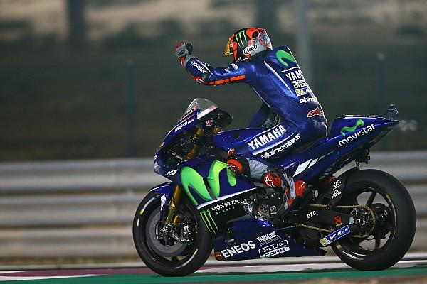 MotoGP Hasil Klasemen pembalap setelah MotoGP Qatar