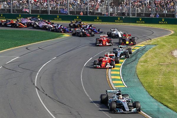 Формула 1 Коментар П'ять речей, про які ми дізналися з Гран Прі Австралії