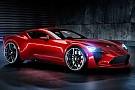 Los 10 renders más llamativos de 2017, ¡vaya coches!